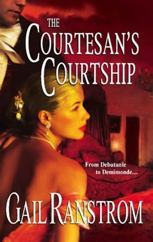 The Courtesan's Courtship (Wednesday League #5)