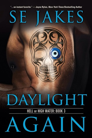 Review & Giveaway: Daylight Again by SE Jakes