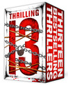 Thrilling Thirteen: 13 Thrilling Thrillers