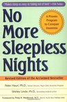 (NO MORE SLEEPLESS NIGHTS (REVISED)) BY HAURI, PETER[AUTHOR]Paperback{No More Sleepless Nights (Revised)} on 1996