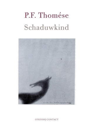 Schaduwkind by P.F. Thomése