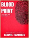 Blood Print (Templeton-Stone, #0.5)