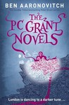 The PC Grant Novels (Peter Grant, #1-3)