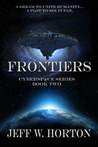 Frontiers (Cybersp@ce #2)
