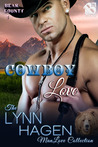 Cowboy Love (Bear County, #1)