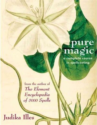 Pure Magic by Judika Illes