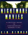 Nightmare Movies: A Critical Guide to Contemporary Horror Films