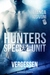 HUNTERS - Special Unit by Bianca Iosivoni
