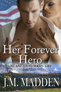 Read Her Forever Hero (Lost and Found #3.5) PDF