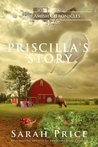 Priscilla's Story by Sarah Price