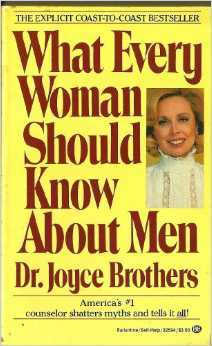 What men need to know about women book