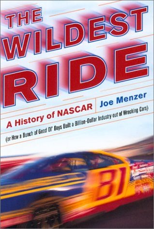 The Wildest Ride by Joe Menzer