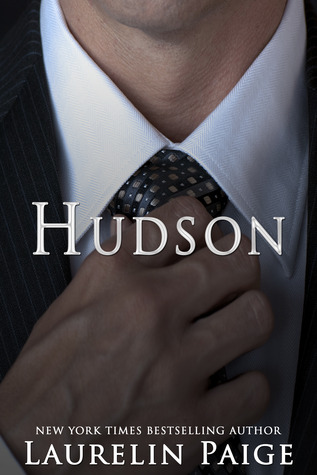 Hudson (Fixed #4)  - Laurelin Paige