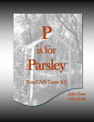 P is for Parsley