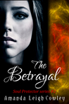 The Betrayal (Soul Protector series #2)