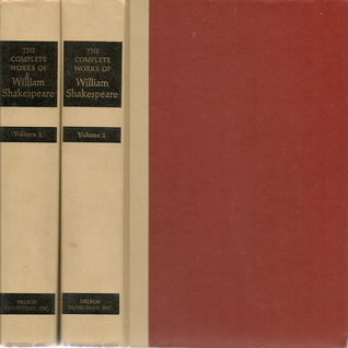 The Complete Works of William Shakespeare, Volume 2 by William Shakespeare