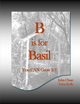 B is for Basil