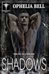 Shadows (Sleeping Dragons, #4)