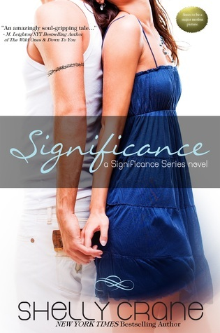 Significance by Shelly Crane