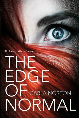 The Edge of Normal (Reeve LeClaire #1)