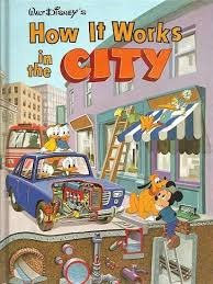 How It Works in the City by Walt Disney Company