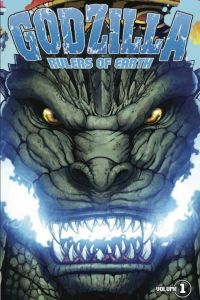 Review Godzilla: Rulers of Earth, Volume 1 FB2