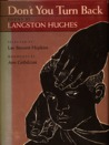 Don't You Turn Back: Poems by Langston Hughes