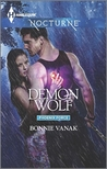 Demon Wolf (Phoenix Force, #3)