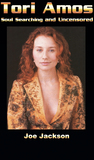 Tori Amos: Soul Searching And Uncensored