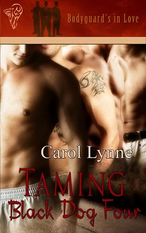 Taming Black Dog Four Bodyguards in Love 4