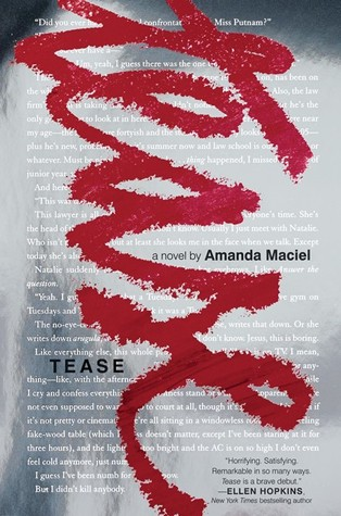 Tease - Amanda Maciel epub download and pdf download