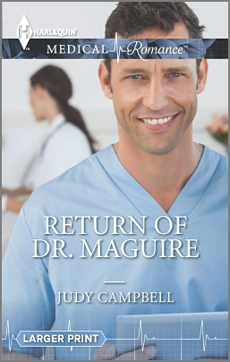 Return Of Dr Maguire