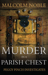 Murder in a Parish Chest (Peggy Pinch Investigates, #2)