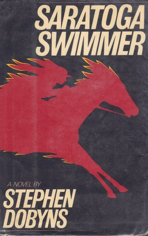 Saratoga Swimmer by Stephen Dobyns