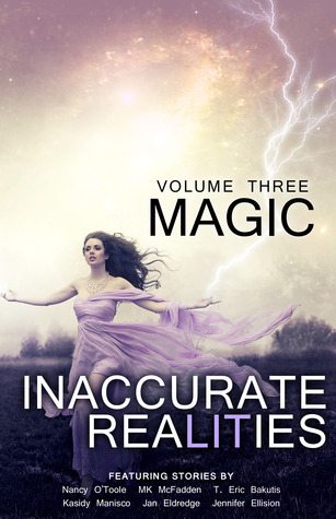 Magic by Christa Seeley