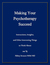 Making Your Psychotherapy S...