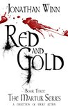 Red and Gold (The Martuk Series)