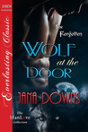Wolf at the Door (The Forgotten, #3)