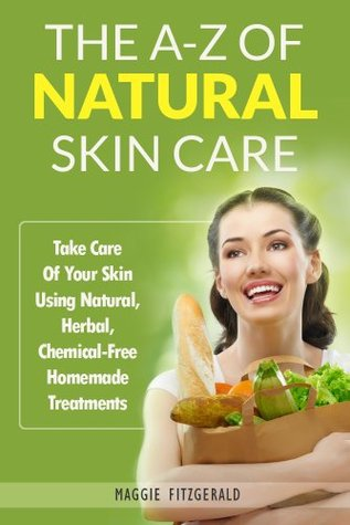 how to take care of your skin naturally