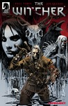 The Witcher: House of Glass #1