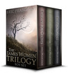 The James Women Trilogy Box Set