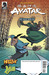 Avatar: The Last Airbender, Itty Bitty Hellboy, Juice Squeezers (Free Comic Book Day)