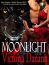 Moonlight: The Big Bad Wolf (Knights of Black Swan, #4)
