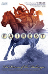 Fairest, Vol. 3: The Return of the Maharaja (Fairest, #3)