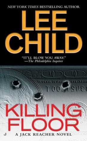 Killing Floor by Lee Child