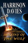 Destiny of the Wulf (The Aduramis Chronicles Book 1)