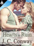 Hearts In Ruin by J.C. Conway