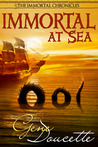 Immortal At Sea (The Immortal Chronicles, #1)