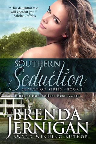 Southern Seduction by Brenda Jernigan