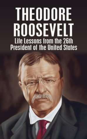 a biography and life work of theodore roosevelt 26th president of the united states Theodore teddy roosevelt was the 26th president of the united states he conserved more land area, over 150 million acres, as president, which is more than any.